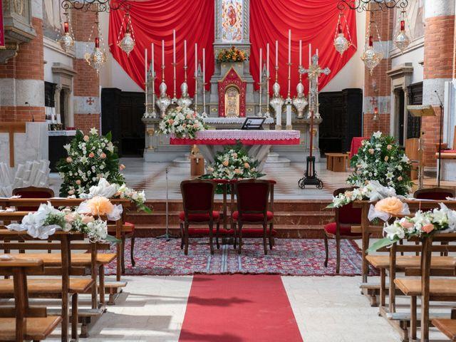 Il matrimonio di Giacomo e Jessica a Trescore Balneario, Bergamo 11
