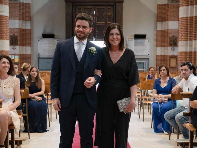Il matrimonio di Giacomo e Jessica a Trescore Balneario, Bergamo 13
