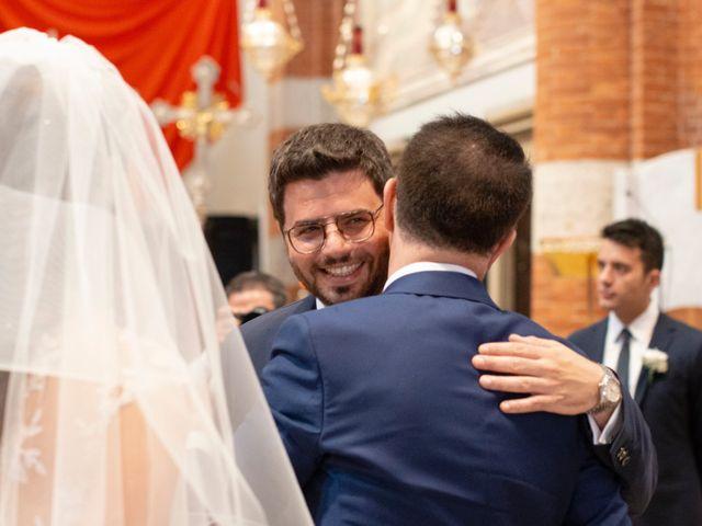 Il matrimonio di Giacomo e Jessica a Trescore Balneario, Bergamo 15