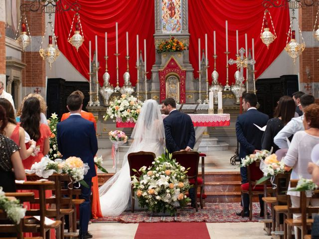 Il matrimonio di Giacomo e Jessica a Trescore Balneario, Bergamo 16