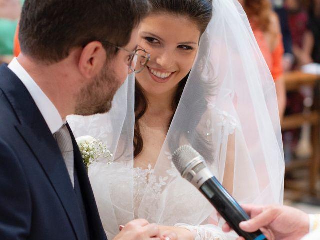 Il matrimonio di Giacomo e Jessica a Trescore Balneario, Bergamo 19