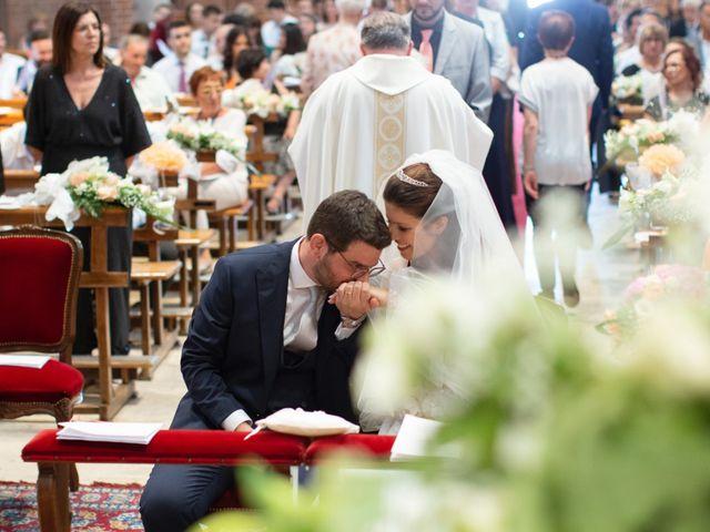 Il matrimonio di Giacomo e Jessica a Trescore Balneario, Bergamo 22