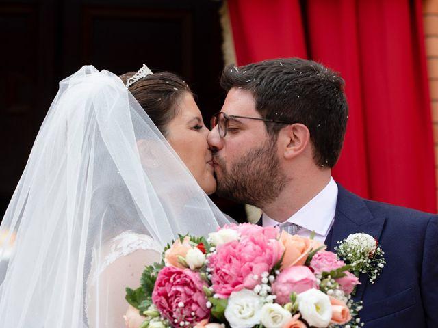 Il matrimonio di Giacomo e Jessica a Trescore Balneario, Bergamo 27