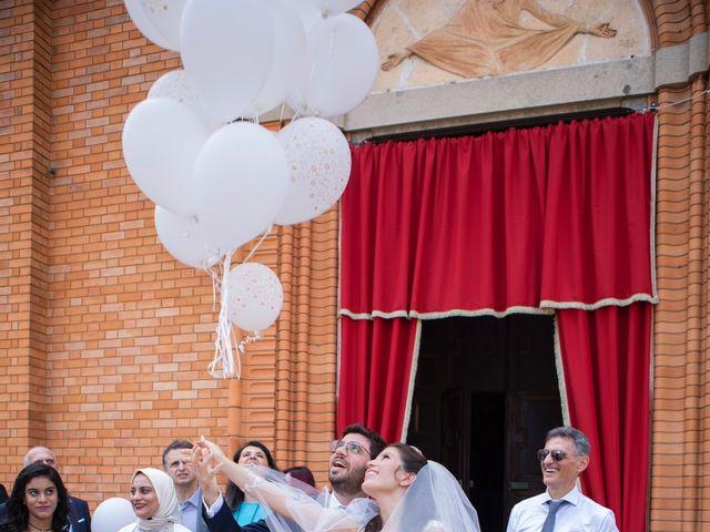 Il matrimonio di Giacomo e Jessica a Trescore Balneario, Bergamo 29