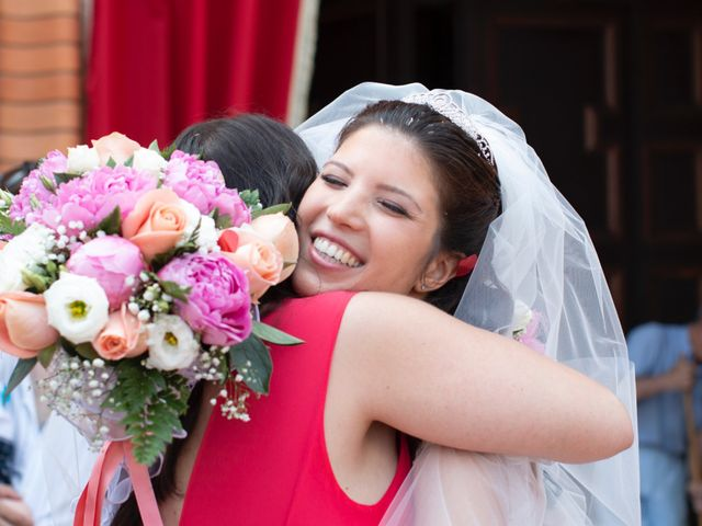 Il matrimonio di Giacomo e Jessica a Trescore Balneario, Bergamo 30