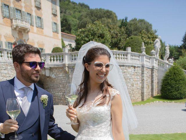 Il matrimonio di Giacomo e Jessica a Trescore Balneario, Bergamo 32