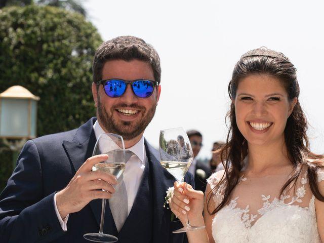Il matrimonio di Giacomo e Jessica a Trescore Balneario, Bergamo 33
