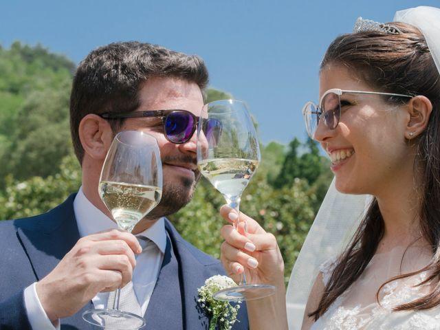 Il matrimonio di Giacomo e Jessica a Trescore Balneario, Bergamo 2
