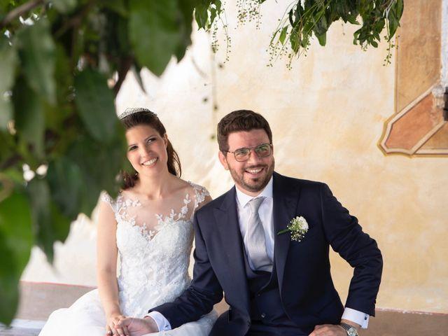 Il matrimonio di Giacomo e Jessica a Trescore Balneario, Bergamo 36