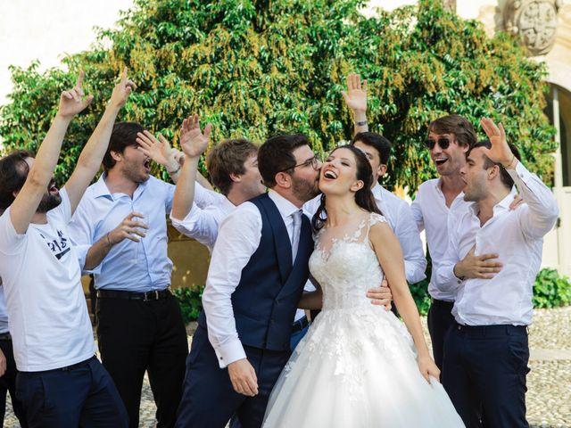 Il matrimonio di Giacomo e Jessica a Trescore Balneario, Bergamo 38