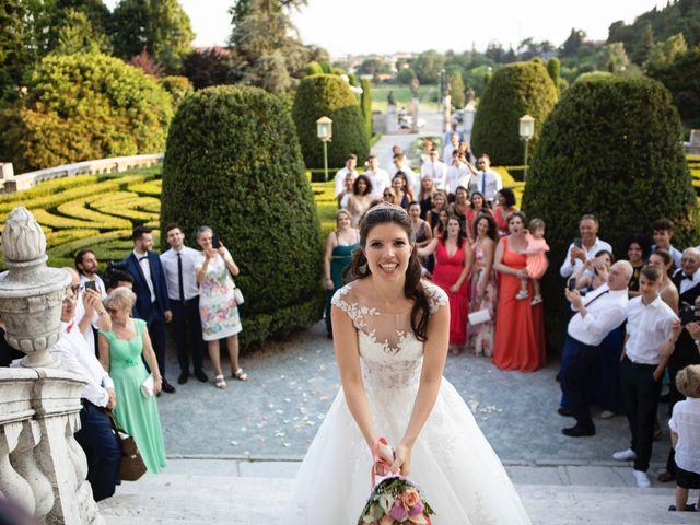 Il matrimonio di Giacomo e Jessica a Trescore Balneario, Bergamo 39