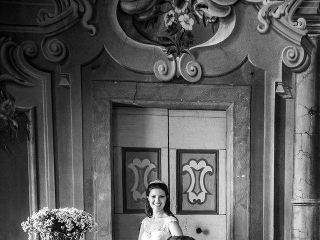Il matrimonio di Giacomo e Jessica a Trescore Balneario, Bergamo 40