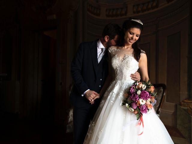 Il matrimonio di Giacomo e Jessica a Trescore Balneario, Bergamo 44