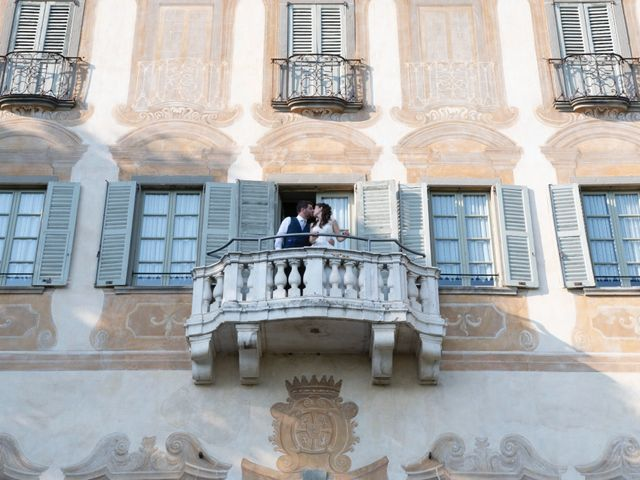 Il matrimonio di Giacomo e Jessica a Trescore Balneario, Bergamo 49