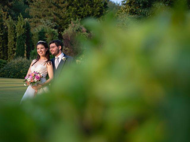 Il matrimonio di Giacomo e Jessica a Trescore Balneario, Bergamo 50