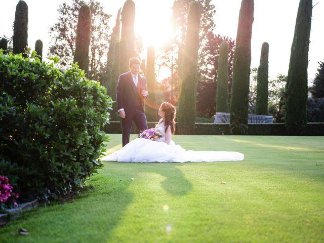 Il matrimonio di Giacomo e Jessica a Trescore Balneario, Bergamo 51