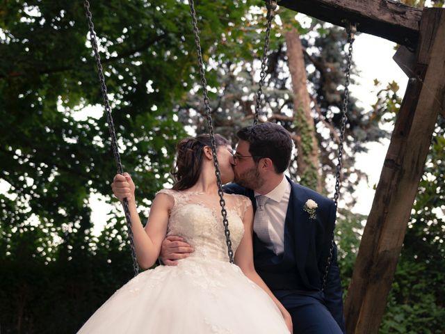 Il matrimonio di Giacomo e Jessica a Trescore Balneario, Bergamo 52