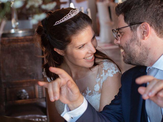 Il matrimonio di Giacomo e Jessica a Trescore Balneario, Bergamo 56
