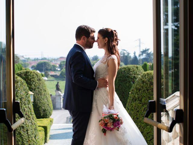 Il matrimonio di Giacomo e Jessica a Trescore Balneario, Bergamo 57