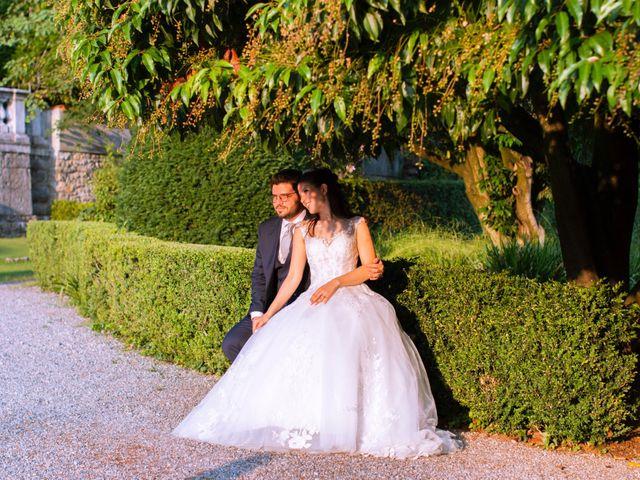 Il matrimonio di Giacomo e Jessica a Trescore Balneario, Bergamo 58