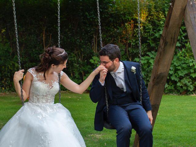 Il matrimonio di Giacomo e Jessica a Trescore Balneario, Bergamo 62