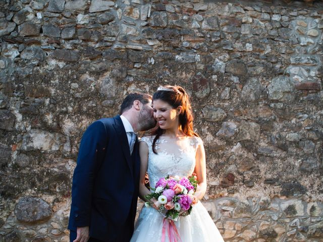 Il matrimonio di Giacomo e Jessica a Trescore Balneario, Bergamo 63