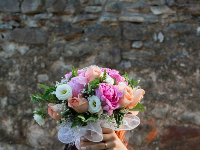 Il matrimonio di Giacomo e Jessica a Trescore Balneario, Bergamo 64