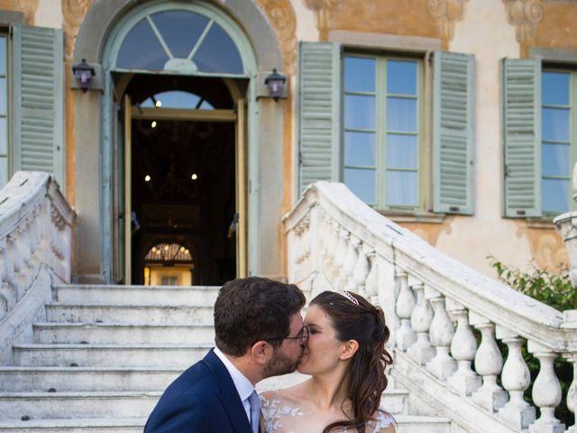 Il matrimonio di Giacomo e Jessica a Trescore Balneario, Bergamo 66