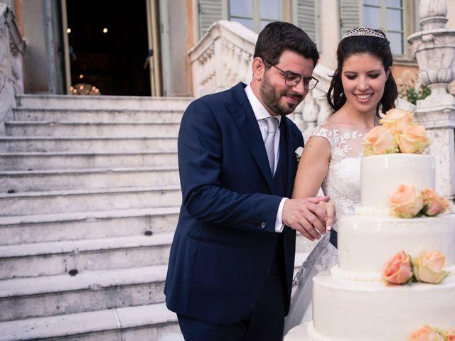 Il matrimonio di Giacomo e Jessica a Trescore Balneario, Bergamo 67