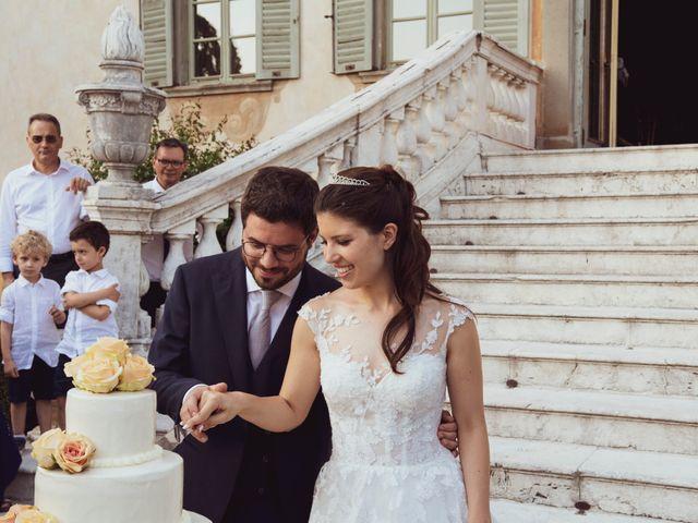 Il matrimonio di Giacomo e Jessica a Trescore Balneario, Bergamo 68