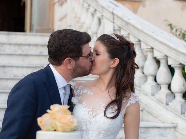 Il matrimonio di Giacomo e Jessica a Trescore Balneario, Bergamo 70