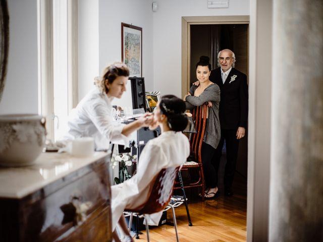 Il matrimonio di Luigi e Livia a Cervinara, Avellino 8