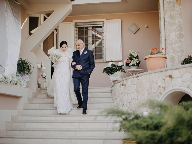 Il matrimonio di Luigi e Livia a Cervinara, Avellino 15