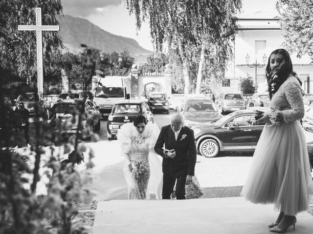 Il matrimonio di Luigi e Livia a Cervinara, Avellino 16