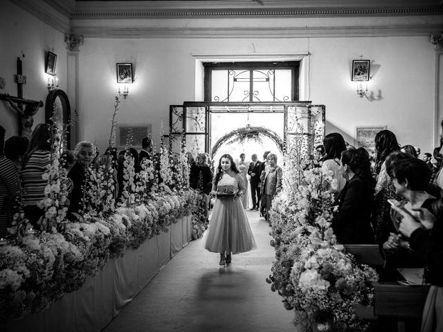 Il matrimonio di Luigi e Livia a Cervinara, Avellino 17