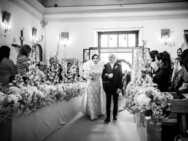 Il matrimonio di Luigi e Livia a Cervinara, Avellino 18
