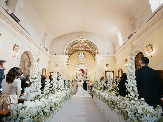 Il matrimonio di Luigi e Livia a Cervinara, Avellino 19