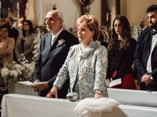 Il matrimonio di Luigi e Livia a Cervinara, Avellino 20