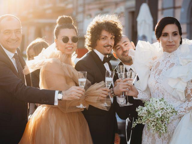 Il matrimonio di Luigi e Livia a Cervinara, Avellino 21