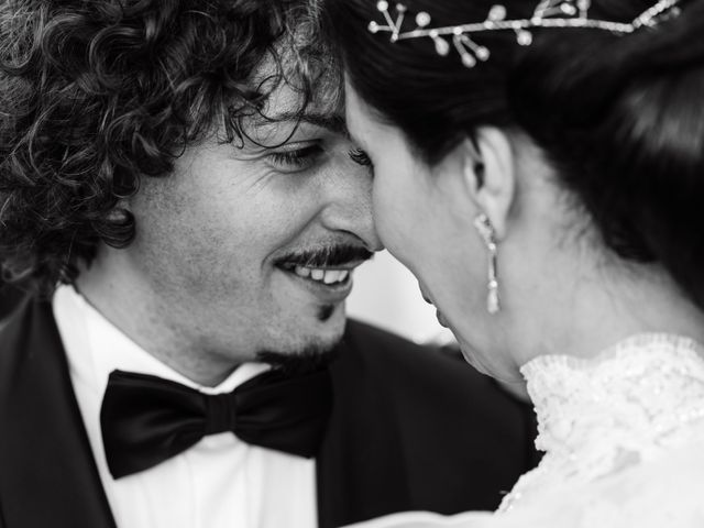 Il matrimonio di Luigi e Livia a Cervinara, Avellino 23