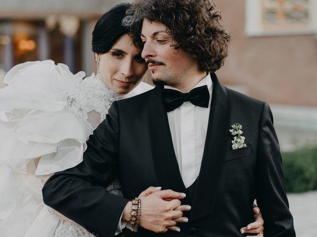 Il matrimonio di Luigi e Livia a Cervinara, Avellino 24