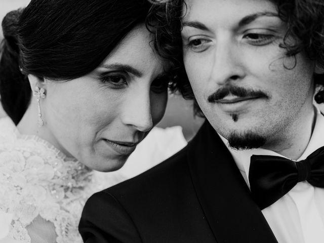Il matrimonio di Luigi e Livia a Cervinara, Avellino 25