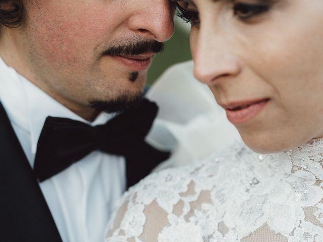 Il matrimonio di Luigi e Livia a Cervinara, Avellino 1