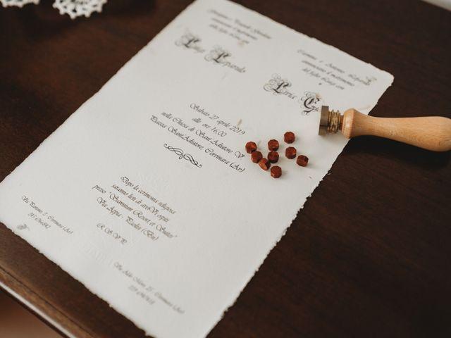 Il matrimonio di Luigi e Livia a Cervinara, Avellino 32