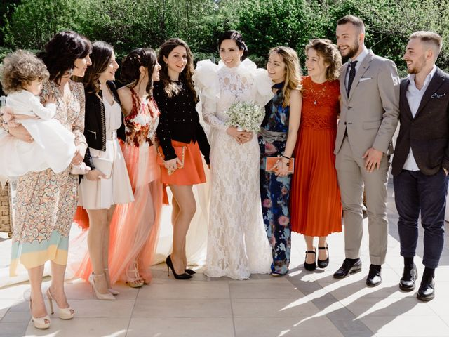 Il matrimonio di Luigi e Livia a Cervinara, Avellino 38