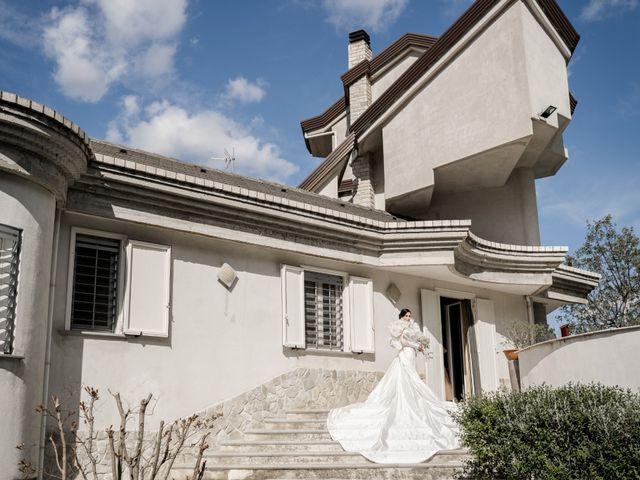 Il matrimonio di Luigi e Livia a Cervinara, Avellino 40
