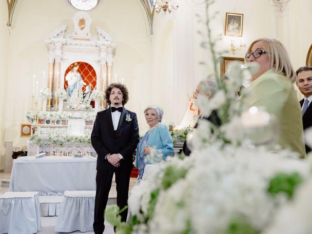 Il matrimonio di Luigi e Livia a Cervinara, Avellino 42