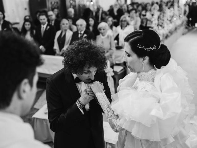 Il matrimonio di Luigi e Livia a Cervinara, Avellino 44