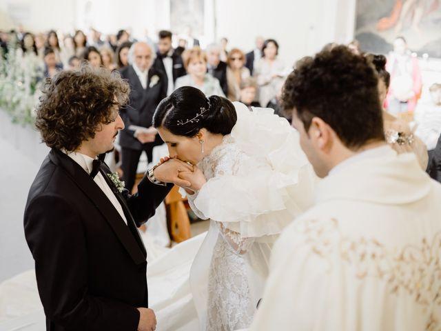 Il matrimonio di Luigi e Livia a Cervinara, Avellino 45