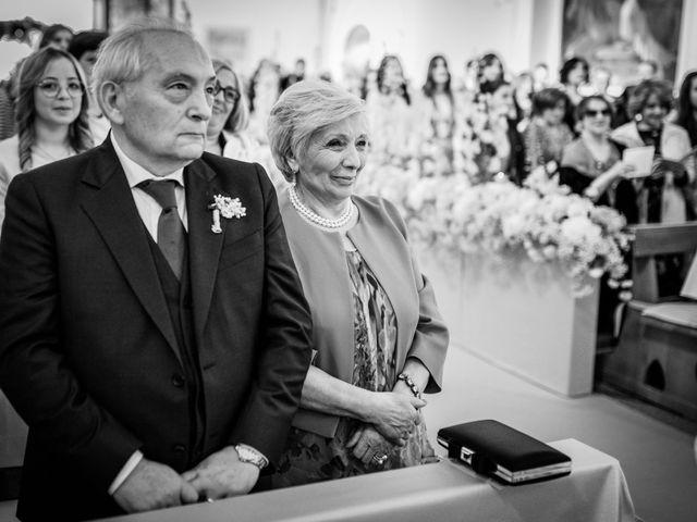 Il matrimonio di Luigi e Livia a Cervinara, Avellino 47